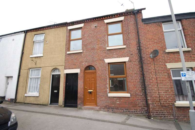 2 Bedrooms House for sale in Clegg Street, Kirkham