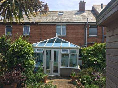 3 Bedrooms Terraced House for sale in Padstow, Cornwall