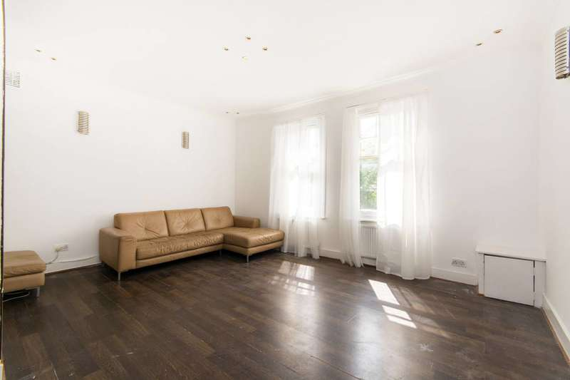4 Bedrooms Flat for sale in Leigham Vale, Streatham, SW16