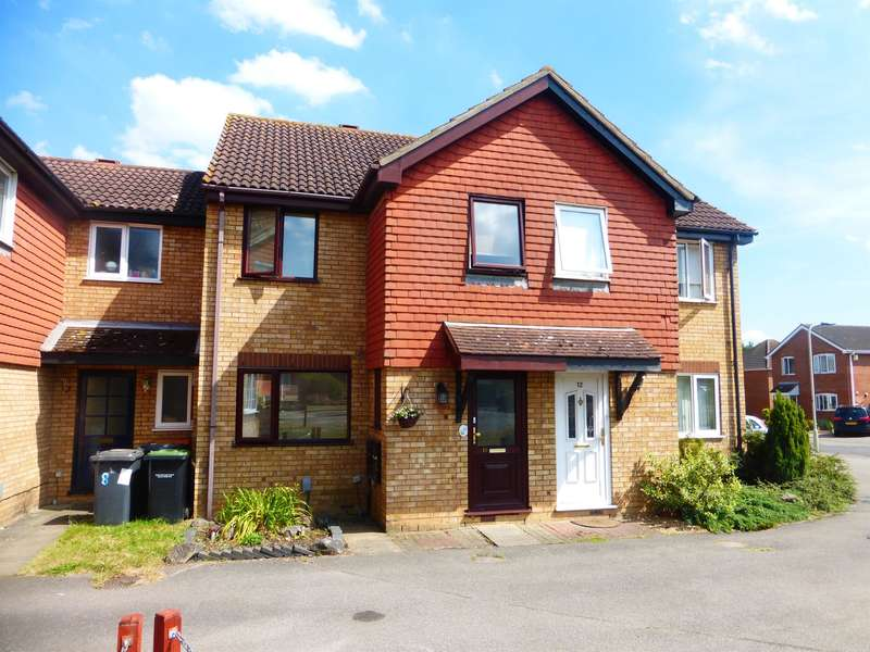 3 Bedrooms Semi Detached House for sale in Harrold Priory, Bedford, MK41