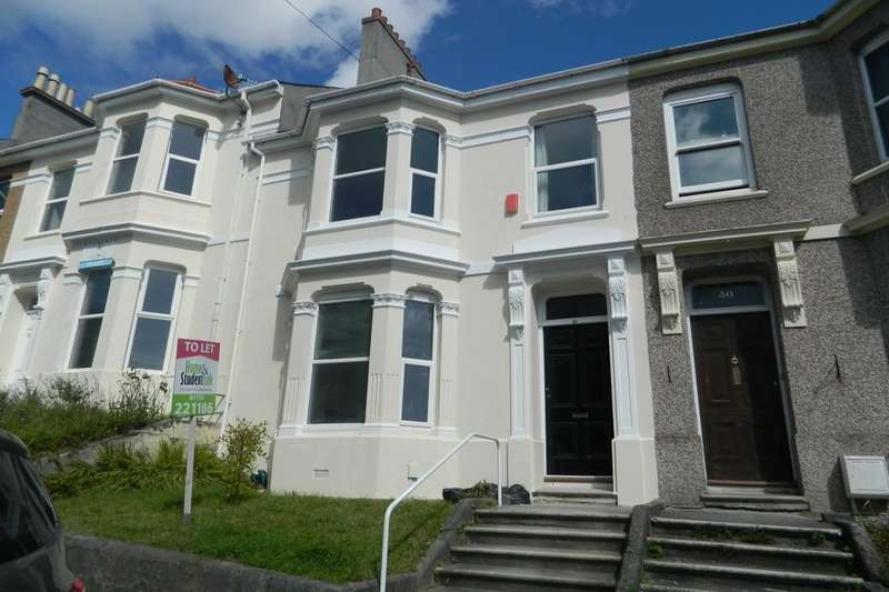6 Bedrooms Property for sale in Greenbank Avenue, Plymouth, PL4