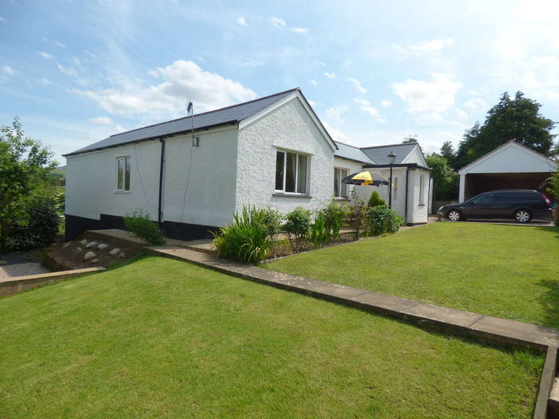 3 Bedrooms Detached Bungalow for sale in Wiseber, Kirkby Stephen