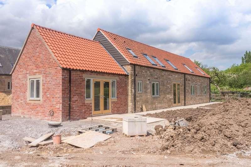 2 Bedrooms Terraced House for rent in Plot 7 Ridgeway Courtyard