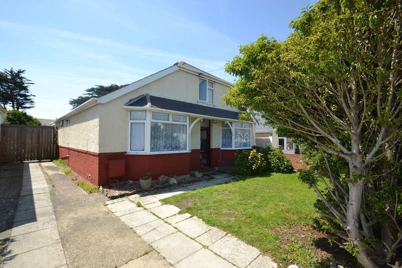 6 Bedrooms Detached Bungalow for sale in Weymouth