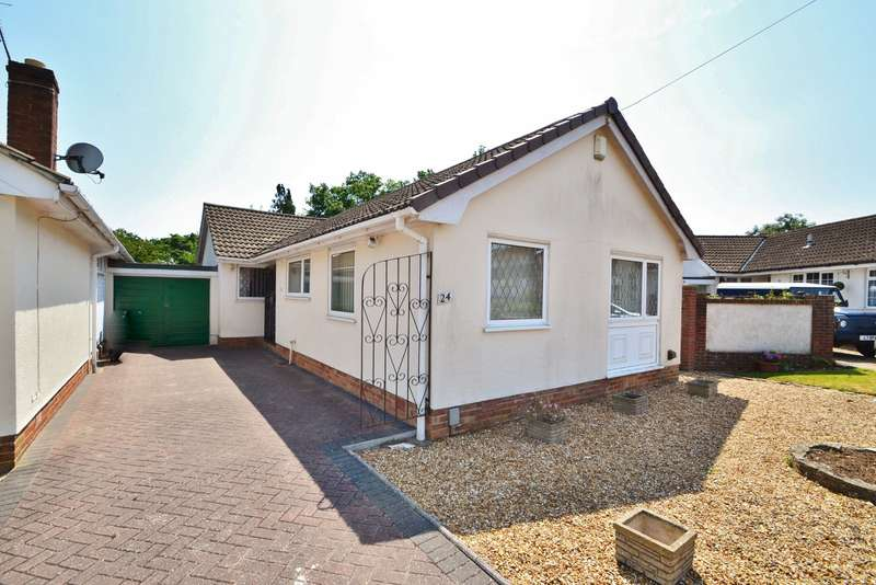 3 Bedrooms Detached Bungalow for sale in Bear Cross