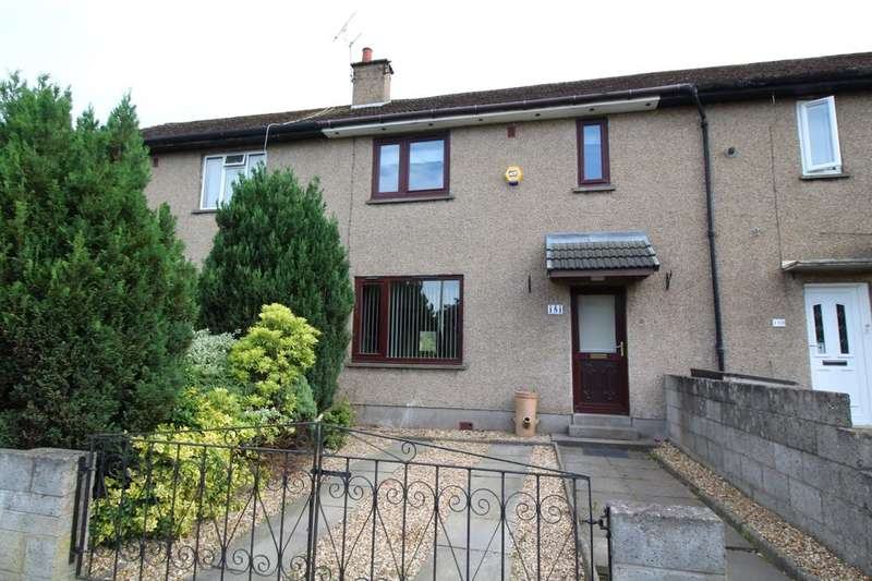 3 Bedrooms Property for sale in Balunie Drive, DUNDEE, DD4