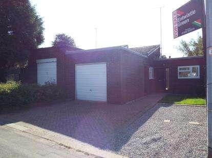 3 Bedrooms Bungalow for sale in Whatcroft Close, Halton Lodge, Runcorn, Cheshire, WA7