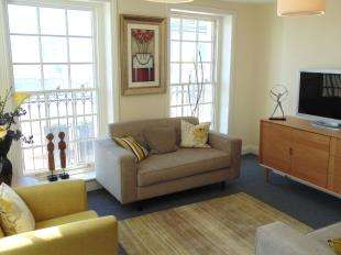 4 Bedrooms End Of Terrace House for sale in Marine Parade, Worthing, West Sussex, Uk