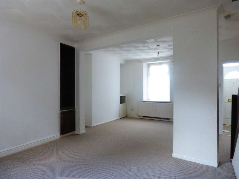 2 Bedrooms Terraced House for sale in Water Street, Port Talbot