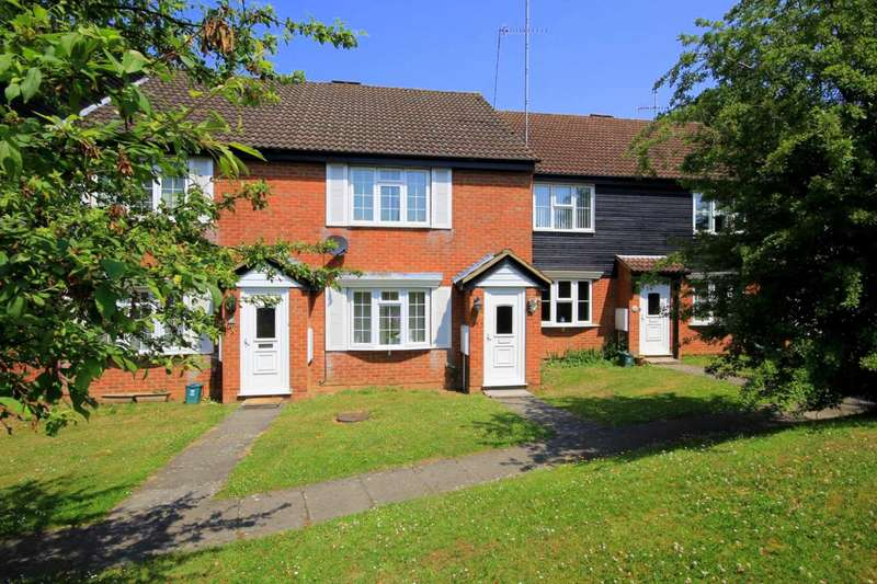 1 Bedroom Maisonette Flat for sale in 1 BEDROOM GROUND FLOOR MAISONETTE Convenient for Boxmoor `Village` in Northridge Way, Boxmoor