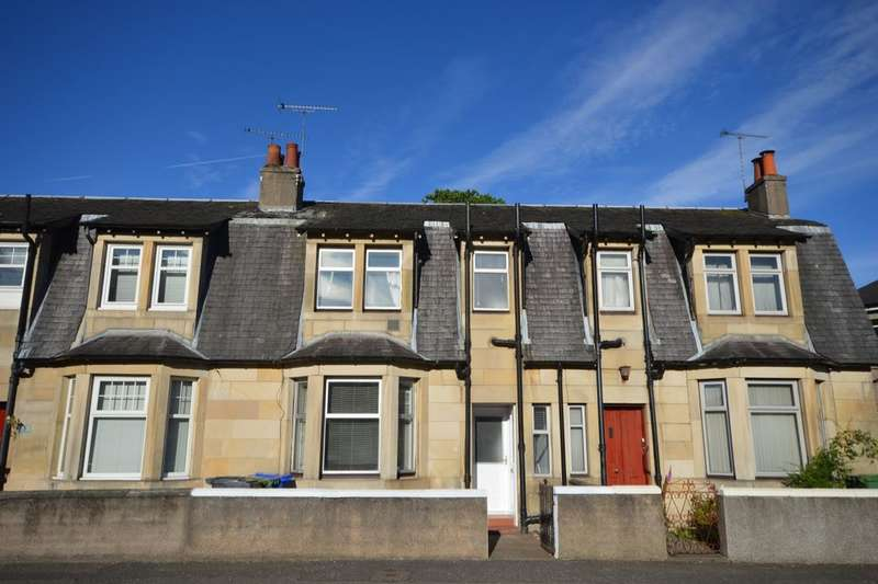 2 Bedrooms Property for sale in Linden Avenue, Stirling, FK7