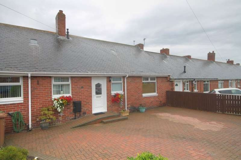 3 Bedrooms Bungalow for sale in Trent Street, Easington Lane, Houghton Le Spring, DH5