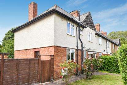 3 Bedrooms Semi Detached House for sale in Manor Way, Bromley