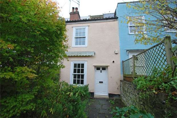 3 Bedrooms Terraced House for rent in Richmond Dale, Clifton, Bristol