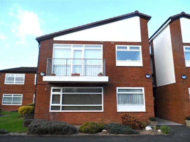 2 Bedrooms Flat for sale in Silverburn, St Annes, FY8 3HQ