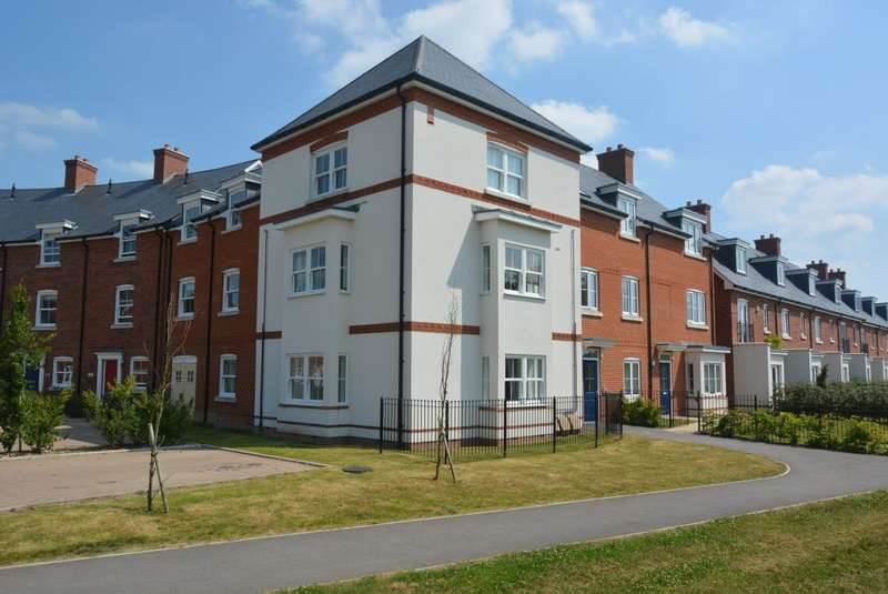 2 Bedrooms Apartment Flat for sale in WIMBORNE