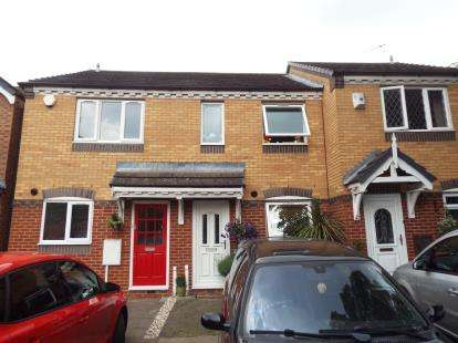 2 Bedrooms Terraced House for sale in Osprey Road, Birmingham