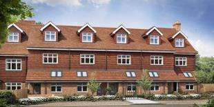 3 Bedrooms Mews House for sale in Mayfield Place, Love Lane, Mayfield, East Sussex