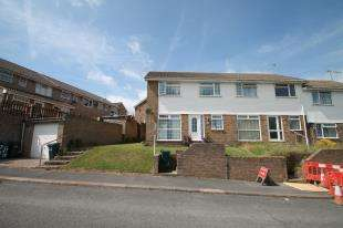 3 Bedrooms End Of Terrace House for sale in Rudyard Road, Brighton, East Sussex