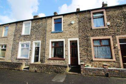 2 Bedrooms Terraced House for sale in Basnett Street, Burnley, Lancashire, BB10