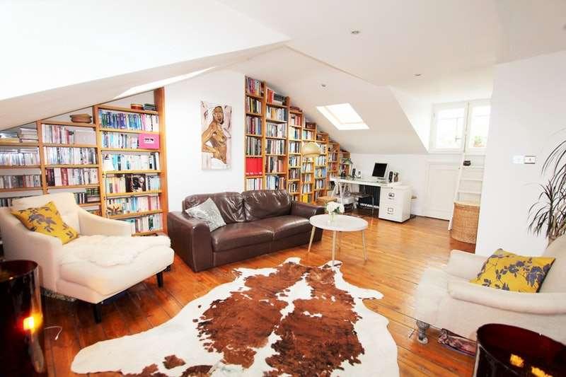 3 Bedrooms Maisonette Flat for sale in Gloucester Terrace, London, London, W2