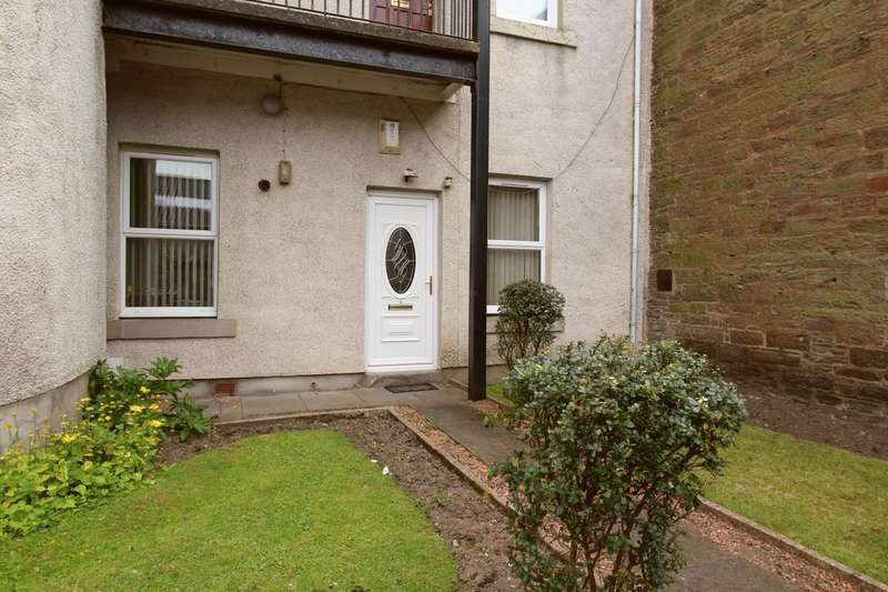 2 Bedrooms Flat for sale in Church Street, Broughty Ferry, Dundee, DD5