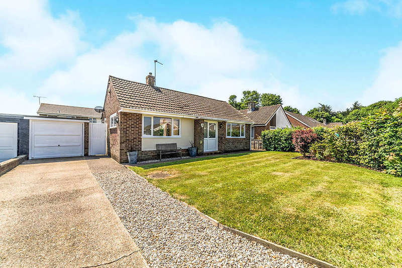 2 Bedrooms Detached Bungalow for sale in Courtland Avenue, Whitfield, Dover, CT16