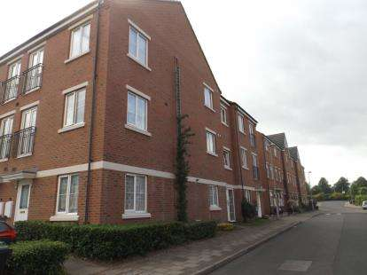 1 Bedroom Flat for sale in William Road, Northfield, Birmingham, West Midlands