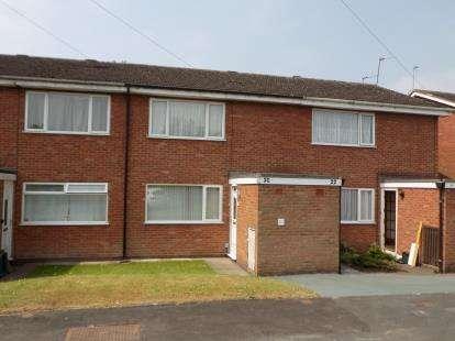 1 Bedroom Maisonette Flat for sale in Hazel Avenue, Sutton Coldfield, West Midlands