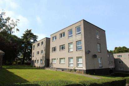 2 Bedrooms Flat for sale in Easter Livilands, Stirling