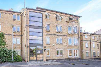 2 Bedrooms Flat for sale in Vesta House, Olympian Court, York, North Yorkshire