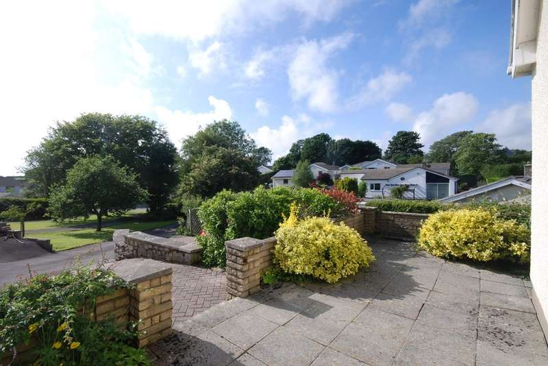 4 Bedrooms Detached Bungalow for sale in Beech Park, Colwinston, Vale of Glamorgan, CF71 7NH