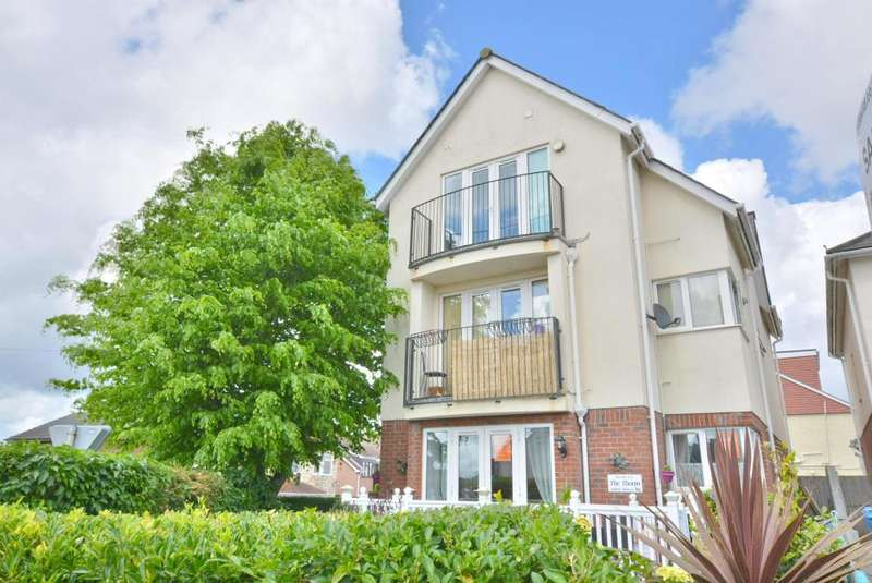 2 Bedrooms Apartment Flat for sale in Poole