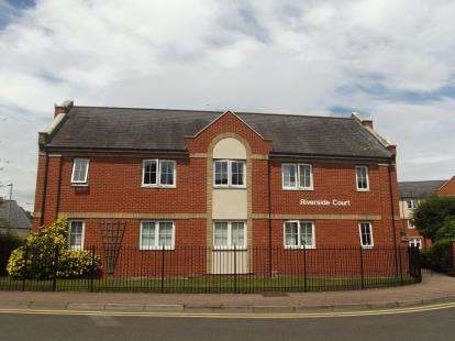 1 Bedroom Retirement Property for sale in Rosemary Lane, Halstead