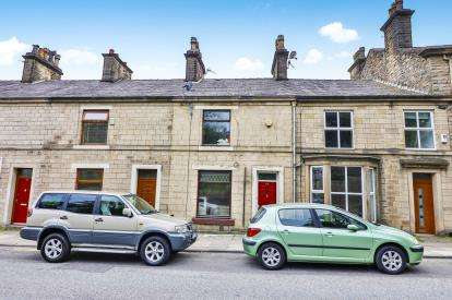 3 Bedrooms Terraced House for sale in Bolton Street, Ramsbottom, Bury, Greater Manchester, BL0