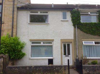 3 Bedrooms Terraced House for sale in Bath Street, Lancaster, ., LA1