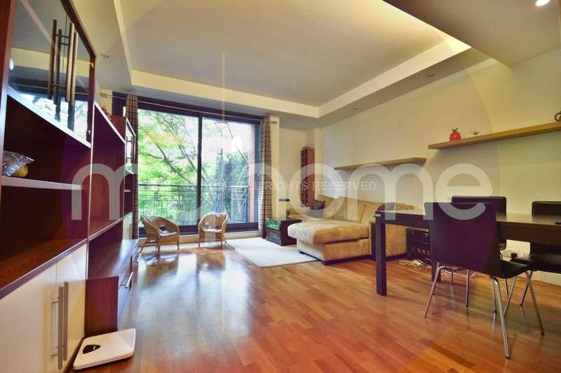2 Bedrooms Duplex Flat for rent in City Road, London EC1Y