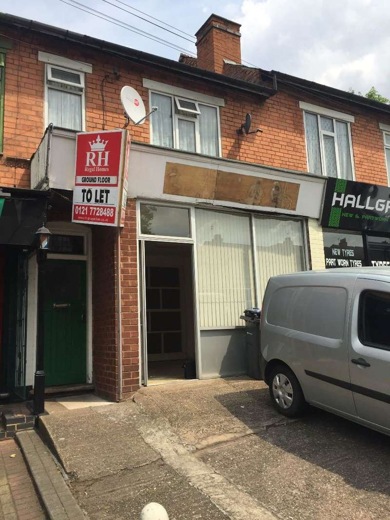 Office Commercial for rent in Stratford Road, Birmingham, B28