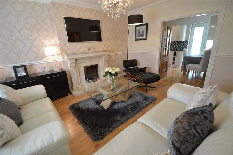 2 Bedrooms Apartment Flat for sale in Arden Road, Hamilton