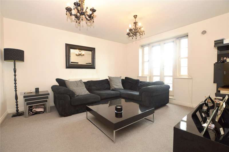 2 Bedrooms Apartment Flat for sale in Bianca Court, 3 Marchant Close, Mill Hill, NW7