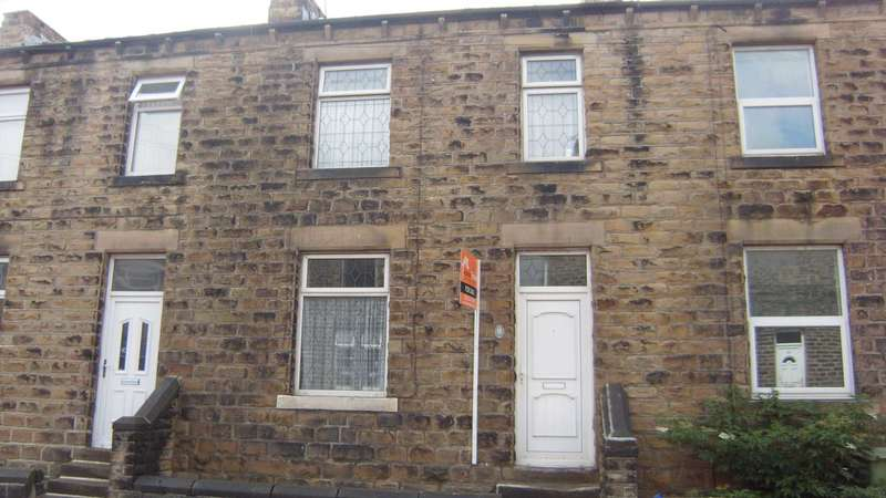 3 Bedrooms Terraced House for sale in Thornton Rd, Dewsbury