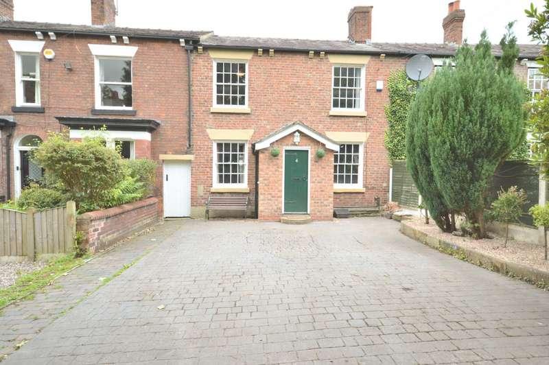 3 Bedrooms Terraced House for sale in ARUNDEL GROVE, Woodsmoor