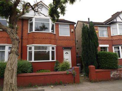 House for sale in Grange Avenue, Stretford, Manchester