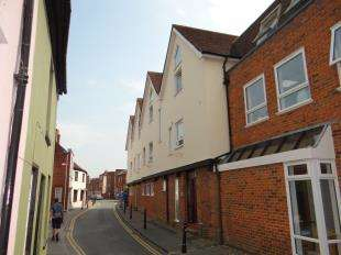 1 Bedroom Flat for sale in The Cloisters, 53-57 King Street, Canterbury, Kent