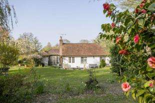 5 Bedrooms House for sale in Coldharbour Cottages, Brightling Road, Robertsbridge, East Sussex