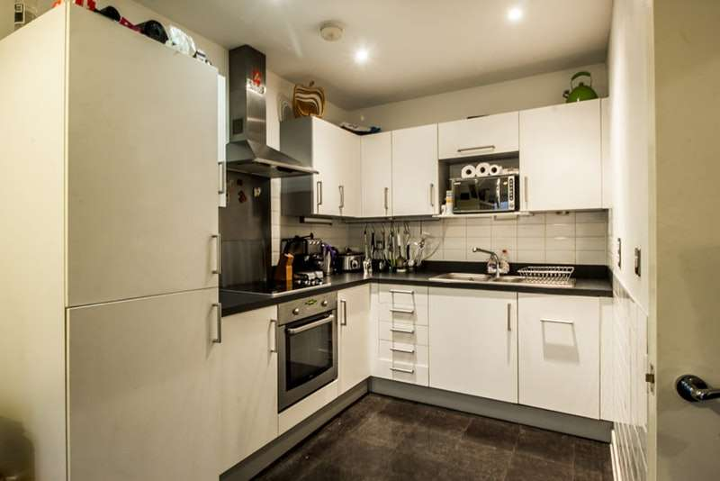 2 Bedrooms Apartment Flat for sale in Peebles Court 21 Whitestone Way, Croydon, London, CR0