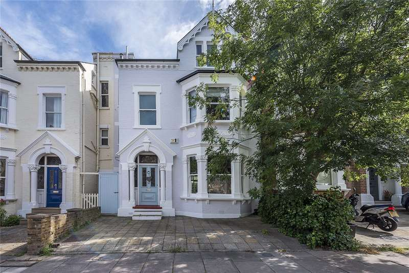 6 Bedrooms House for sale in Onslow Road, Richmond Hill, TW10