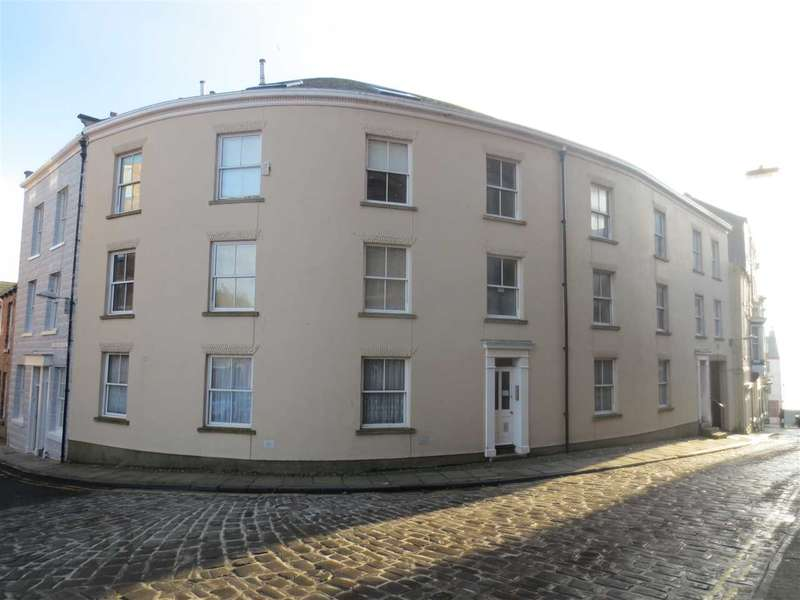 2 Bedrooms Apartment Flat for sale in Leading Post Street, Scarborough