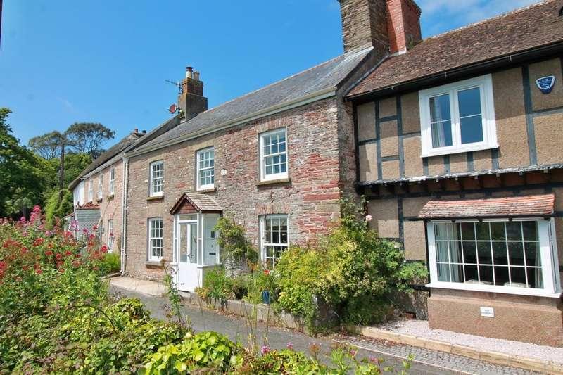 3 Bedrooms Cottage House for sale in Stokenham, Kingsbridge