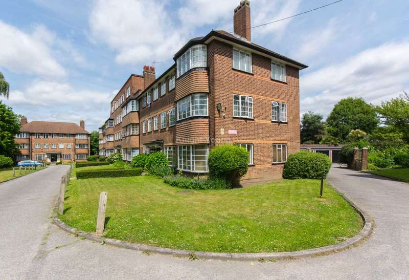 2 Bedrooms Apartment Flat for sale in Hanger Lane, Hanger Lane